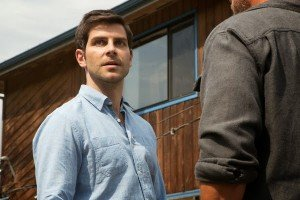 Interview with Grimm's David Giuntoli – ThreeIfBySpace