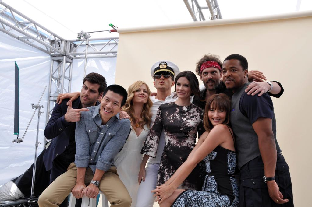 Comic Con 2014 – Things To Know About Season 4 of Grimm