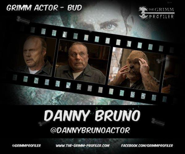 danny bruno imdb