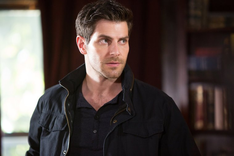 Grimm's David Giuntoli on Nick in the Aftermath of Adalind's Spell – TVLine