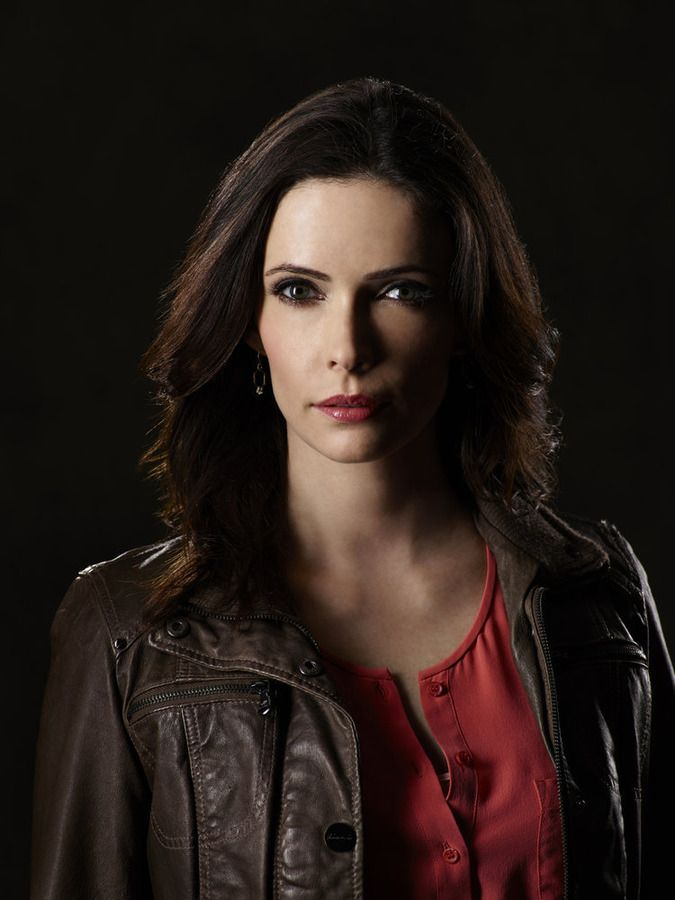 Grimm's Bitsie Tulloch on Juliette's Hexenbiest side – Zap2it