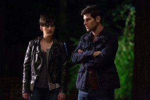 Trubel will return at the end of 'Grimm' Season 4 – Zap2it