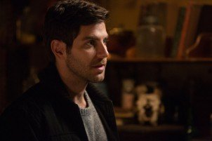 Grimm Post Mortem: David Giuntoli on the Newest 'Biest, Wu's Confusion – TVLine
