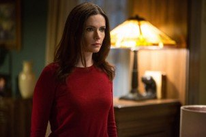 'Grimm' is shaping Juliette up to be the new big villain – Zap2it