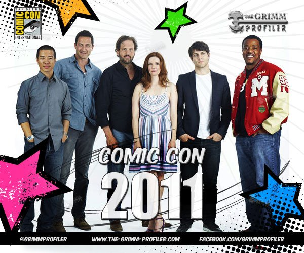 GrimmProfiler-ComicCon-2011