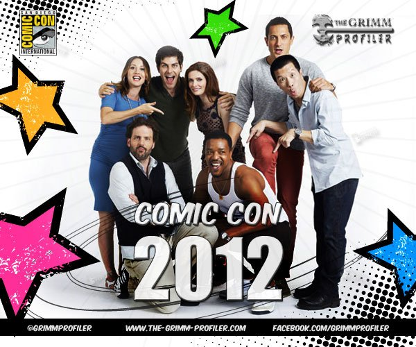 GrimmProfiler-ComicCon-2012