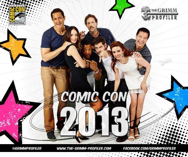 GrimmProfiler-ComicCon-2013