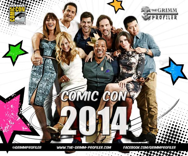 GrimmProfiler-ComicCon-2014