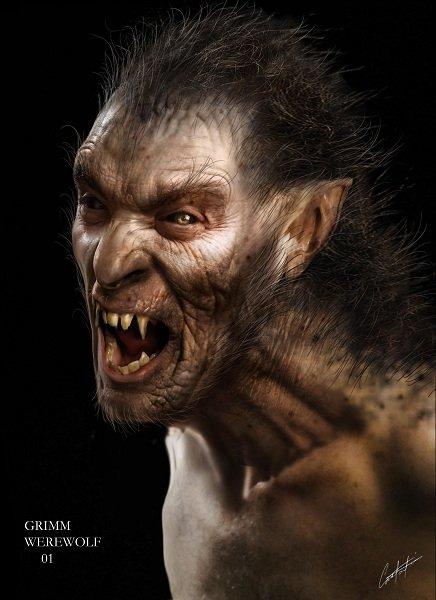 grimm-season1-creature-sketches-1x01-pilot-blutbad-werewolf