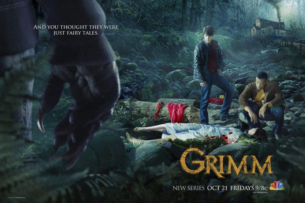 grimm-season1-promotional-poster